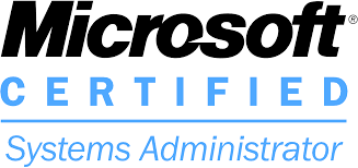 MicroSoft System Administrator