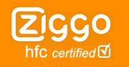 Ziggo HFC Certified